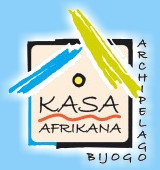 H�tel Kasa Afrikana - Club de p�che � Bubaque / Fishing in the Bijagos Islands - Guin�e Bissau