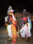 Photos of Bijagos Islands in Guinea Bissau : Bijagos dancers