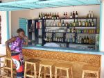 Photos of Bijagos Islands in Guinea Bissau : The hotel bar