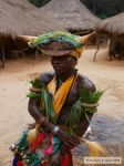 Photos of Bijagos Islands in Guinea Bissau : Andrew Scourse