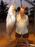 Photos of Bijagos Islands in Guinea Bissau : 12kg Umbrine